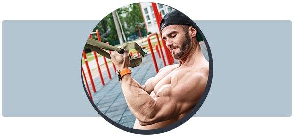 Сделать стройную фигуру и нарастить мышцы возможно не только в тренажерном зале