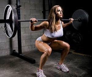 При этом не стоит забывать о соблюдении правильного питания, так как при переизбытке калорий никакие упражнения не помогут сбросить лишний вес