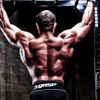 Упражнение на массу тела