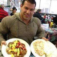 питание в целях набора мышечной массы