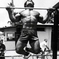 какие мышцы качаются при подтягивании