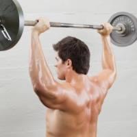 База упражнений для набора мышечной массы