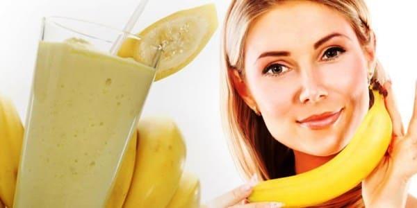 Описание банановой диеты, принципы и правила, подробное меню