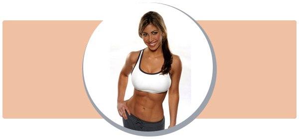 Приводим свой вес в норму вместе с фитнес диетой