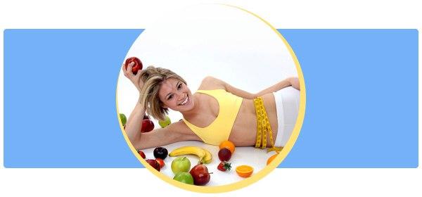 Фруктовая диета: лёгкий и быстрый способ похудеть