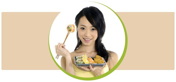 Китайская диета: восточные секреты похудения