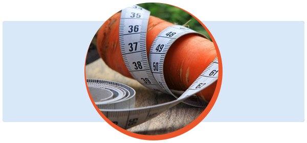 Морковная диета: сбрасываем килограммы к лету
