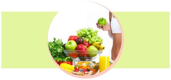 Вкусно и полезно: выбираем низкокалорийные продукты для похудения
