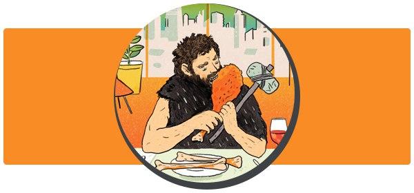 Палео диета: возвращаемся к истокам и худеем
