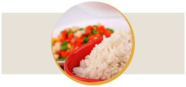 Рисовая диета: эффективно и полезно