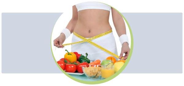 Щелочная диета - особая система питания для похудения
