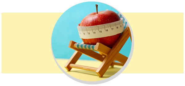 Срочная диета - ваш козырь в вопросе быстрого похудения