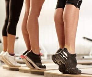 Помните о регулярности тренировок любых мышц, не только икр