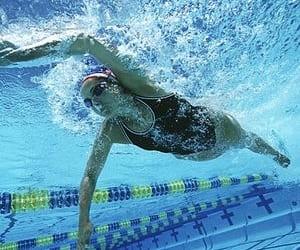Помните о правильном дыхании во время плавания