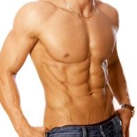 Как быстро убрать жир со спины быстро