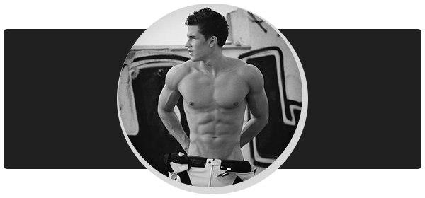 Три основных типа мужского телосложения и советы по их усовершенствованию