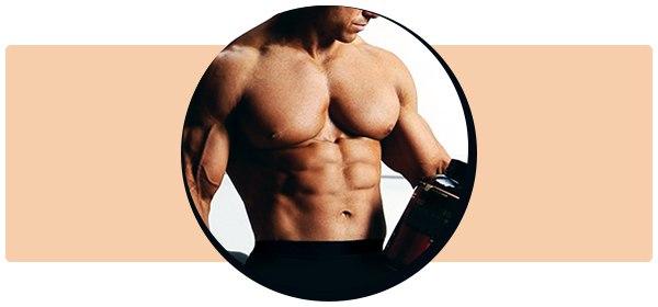 Роль спортивного питания в борьбе с жиром