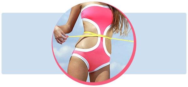 Регулярное выполнение указанных ниже упражнений поможет привести талию в порядок