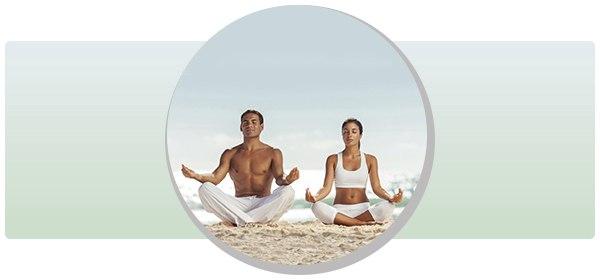 Йога для начинающих занимаемся дома