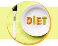 Диета Любимая: кушайте всё и худейте!