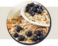 Овсяная диета: простое средство в борьбе с жиром