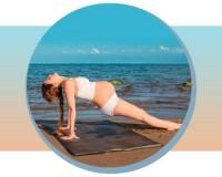 Влияние спорта на протекание беременности и развитие малыша