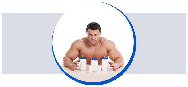 Какие аминокислоты лучше для роста мышц?