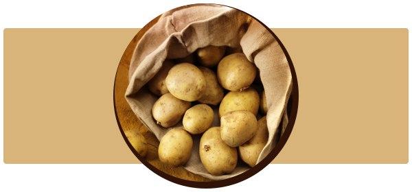 Сколько калорий в картошке варенной, фри, жареной, в мундире?