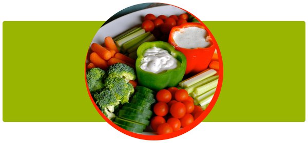 Сколько овощей можно есть на диете