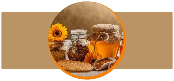 Калорийность меда - Мое Здоровье