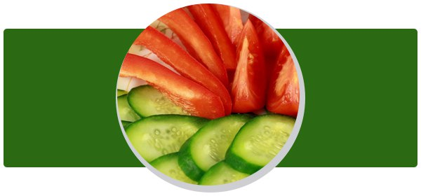 Сколько калорий в закатанных огурцах