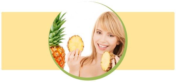 Ананасовая диета: один из самых вкусных способов привести свой вес в норму