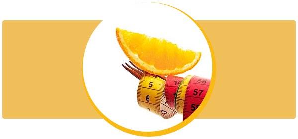 Апельсиновая диета: лишний вес сгорает на глазах