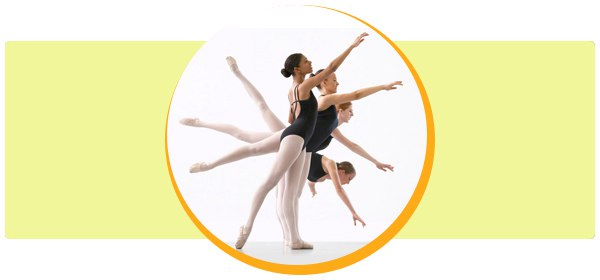 Диета балерины: как похудеть за три дня?