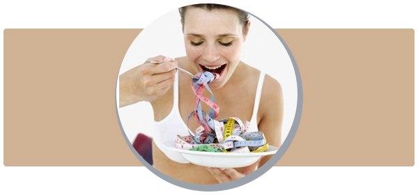 Лечебная безглютеновая диета