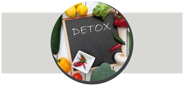 Желаете похудеть и почистить организм? Садитесь на детокс-диету!