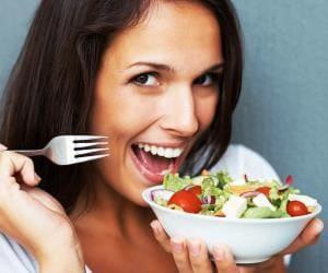 диета Малышевой салат