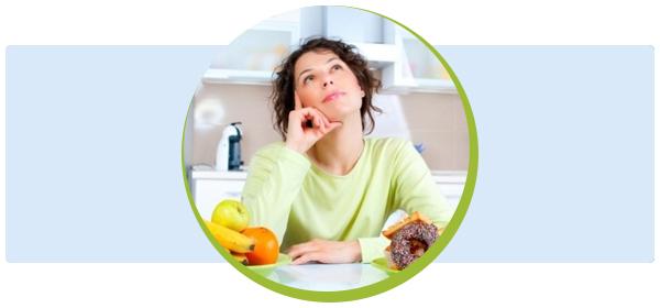 Магическая диета: как заставить исчезнуть лишние килограммы?
