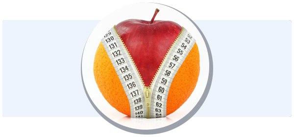 Метаболическая диета: решаем проблему лишнего веса на гормональном уровне