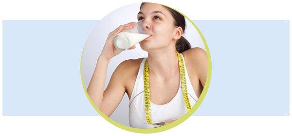 Молочная диета: чистим организм от токсинов и худеем!