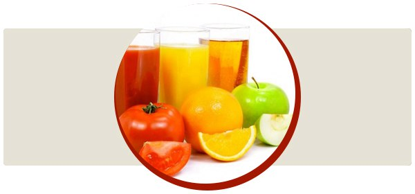Разгружаем организм вместе с питьевой диетой