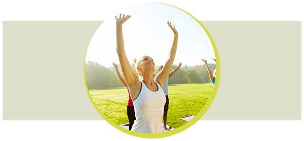 Пилатес для новичков: несложные упражнения для красивого тела — Спортивная девушка