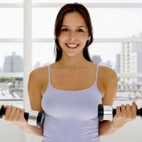 Какие упражнения для похудения попы и бедер