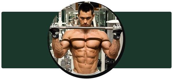 Тренировка плеч 10 разных программ на все случаи жизни на рельеф силу массу