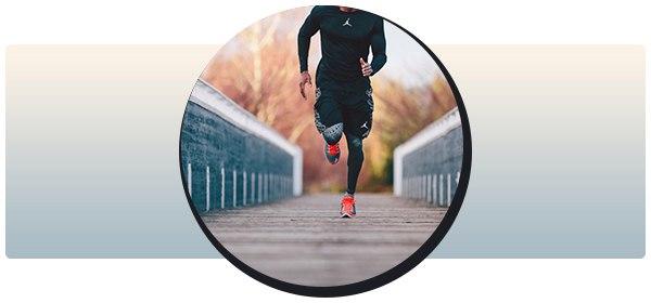 Интервальный бег для похудения - программа тренировок