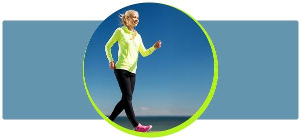 Польза ходьбы пешком для организма мужчин и женщин от ежедневных прогулок